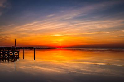 Sunrise Starts