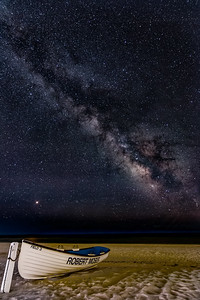 A Boat to the Stars