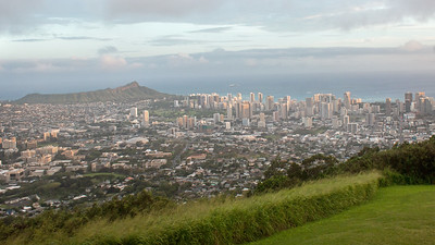 2018-04-15  Tantalus Lookout