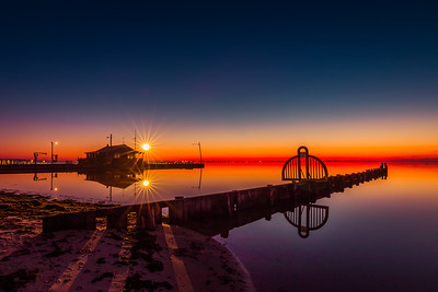 Bellport Sunrise