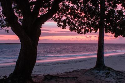 2018-04-18  Kailua Beach Sunrise