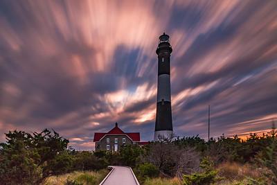 Warp Speed Lighthouse II