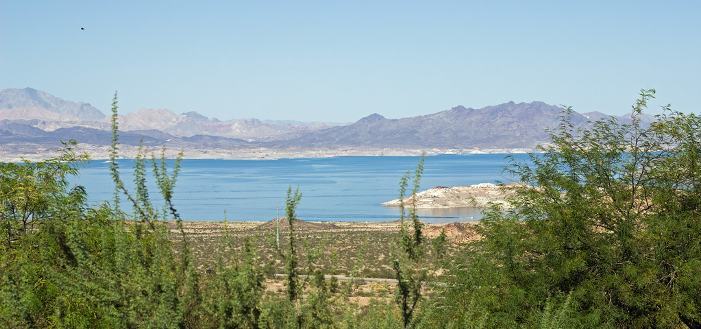 2016-09-09  Lake Mead National Recreation Area, Nevada