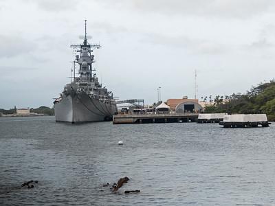 2018-04-16  Pearl Harbor Memorial