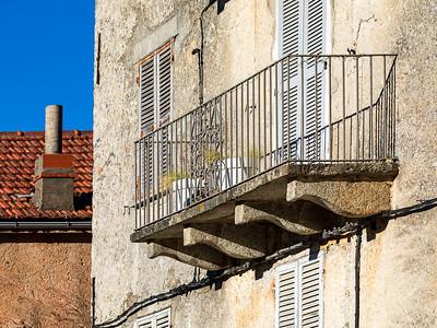 Riventosa (Venaco - Haute Corse)