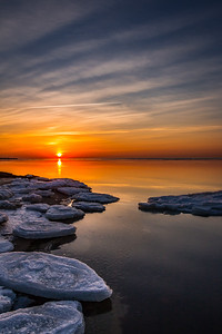 Sunrise Ice