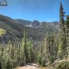 Sundance Mountain.