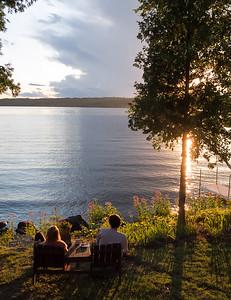 Crowe Lake, Marmora, Ontario