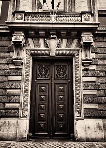 Rue de Varenne, Paris