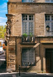 Cucuron, Provence, France