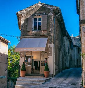Bonnieux, Province, France