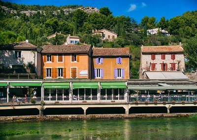 Fontaine-de-Vaucluse, Province, France