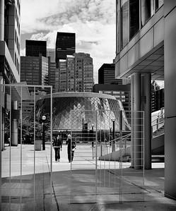 Metro Hall, Toronto