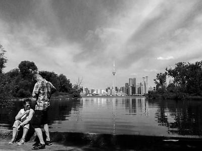 Wards Island, Toronto