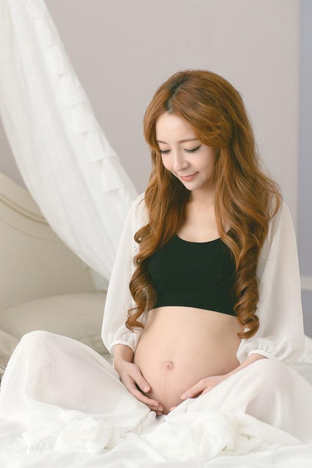孕婦寫真,孕婦寫真推薦,孕婦照,RTW攝影棚