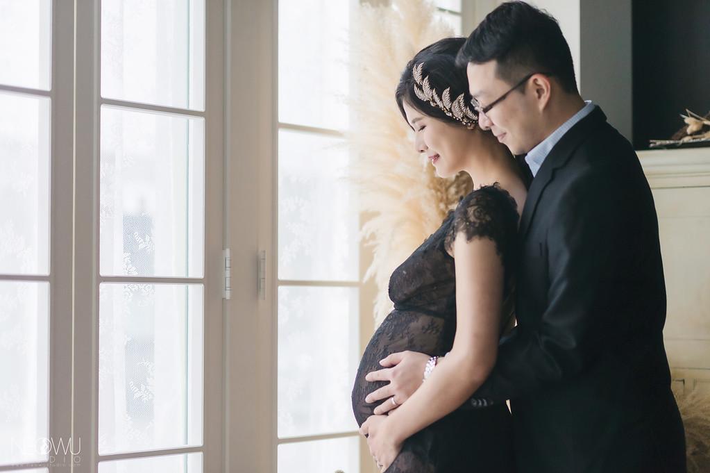 孕婦寫真,孕婦寫真推薦,孕婦照,孕婦禮服,Diosa婚紗,好拍市集