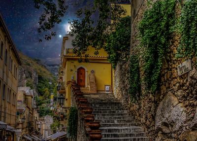 Taormina (Sicily)  Italy
