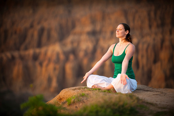 Beautiful Yoga
