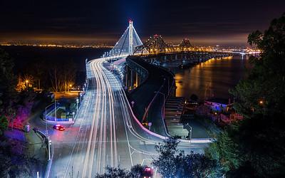 Policing The Bridge