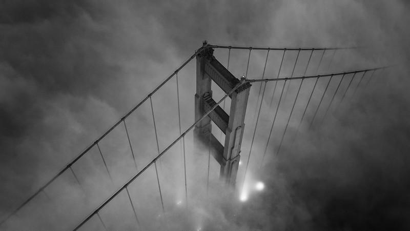 Golden Gate Perspectives