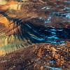 Merced River Water Textrues