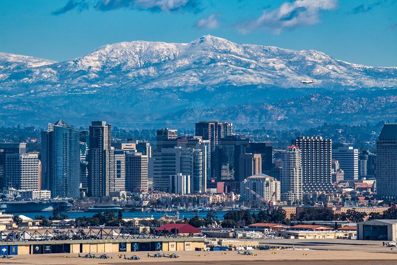 """""""San Diego Winter"""""""