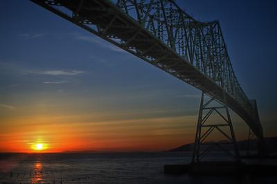 Astoria–Megler Bridge