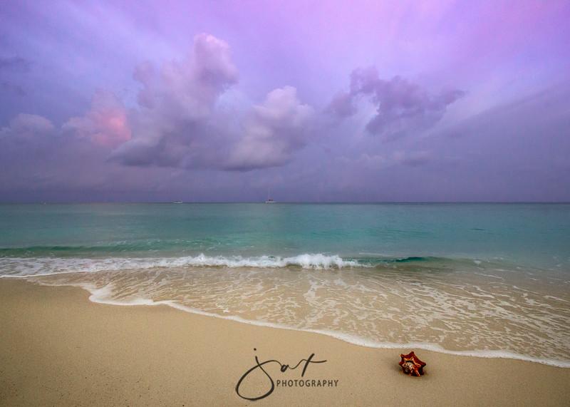 Pastel Playa