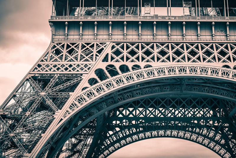 Eiffel Arch