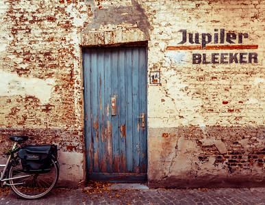 Speakeasy - Bruges, Belgium