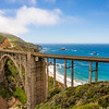 Bixby Bridge, Big Sur