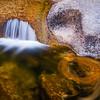 Autumnal Whirlpool