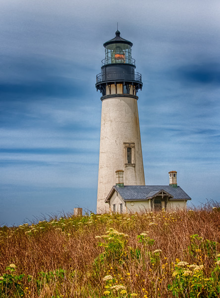 Yaquina Head Light
