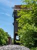 Thurmond coaling tower