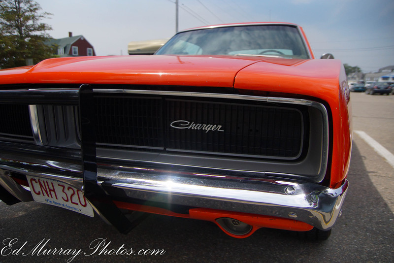 This Time I had My Camera: Happy Tuesday! -(I started my my week a day late) This one is for Linda Good. I came across this 1969 Dodge Charger - General Lee replica in York, ME. over the weekend. I used to own one of these cars and it was stolen. I really, REALLY miss that car. I need to get another but I think that my wife may have something to say about that