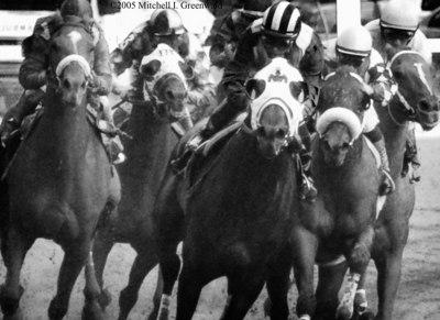 Race 5, 9/2/05