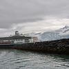 Alaska, Resurrection Bay, Seward