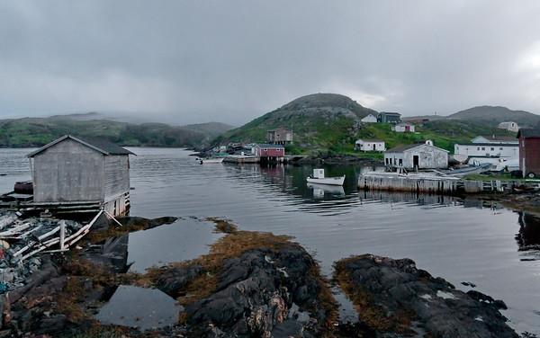 Great Brehat, Newfoundland