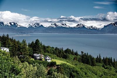 Alaska, Homer