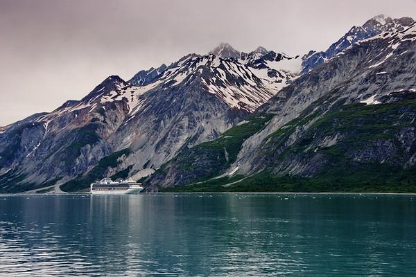 Alaska, Inside Passage