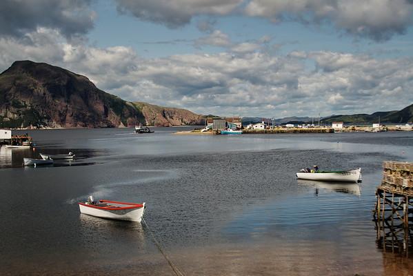 Belleoram, Newfoundland
