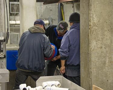 Alaska, Inside Passage, Kake, Tlingit Tribe