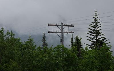 Alaska, Skagway, White Pass RR