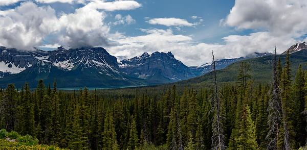 Alberta, PH 93