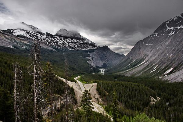 Alberta, Three Hills