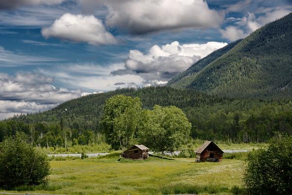 British Columbia, Hazelton