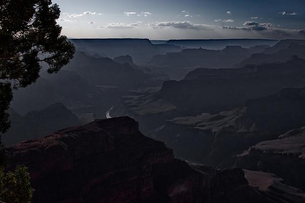 Arizona, Grand Canyon, Grand Canyon National Park, Hopi Point, South Rim