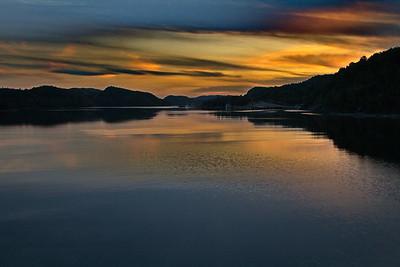 Little Bay Island, Little Bay Islands Ferry, Newfoundland