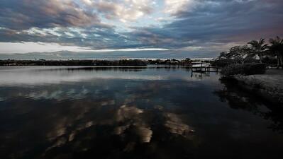 Florida, Mud Cove, Port St Lucie