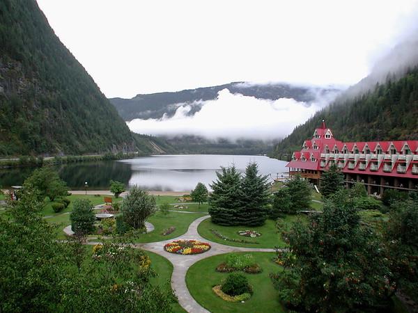 British Columbia, Revelstoke